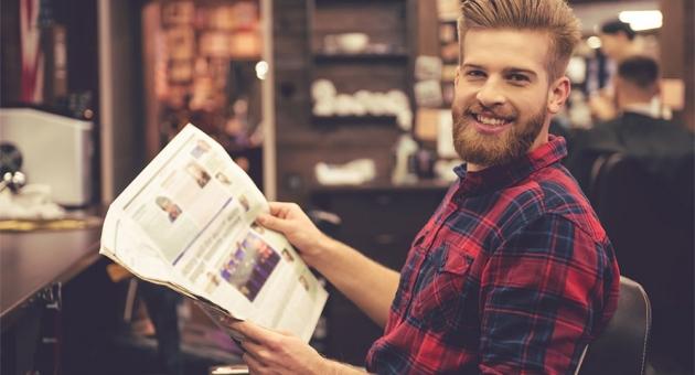 Картинки по запросу Почему клиент должен выбрать барбера вместо парикмахера?
