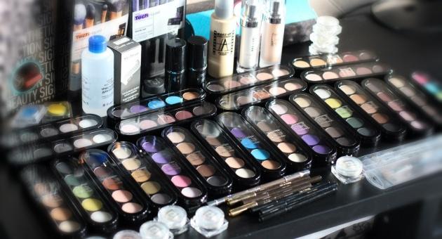 Картинки по запросу Магазин профессиональной косметики «Allure Cosmetics»