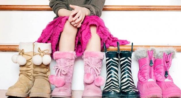 Хорошая зимняя обувь - почему она так важна?