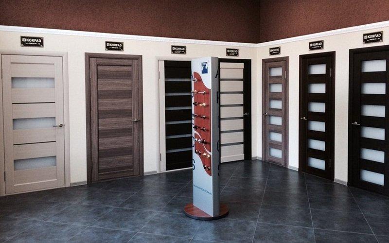 Картинки по запросу Межкомнатные двери Корфад в интернет магазине «Assist» в Киеве